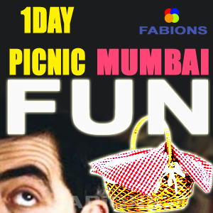One Day Picnic In Mumbai ~ Perfect!