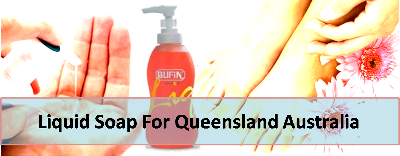 Looking For Liquid Soap In Queensland Australia