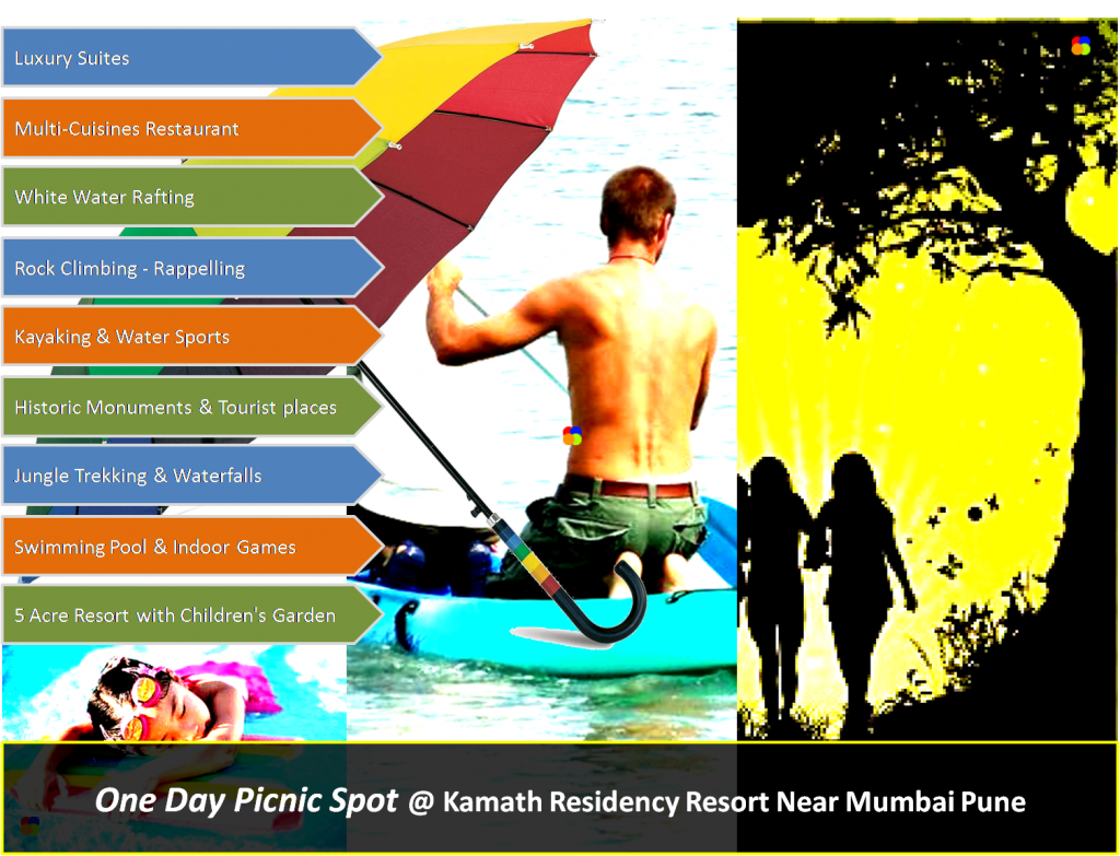 One Day Picnic Spots Pune