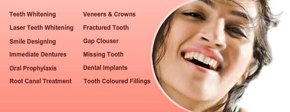 Dental Implants At Dental Clinic In Mumbai